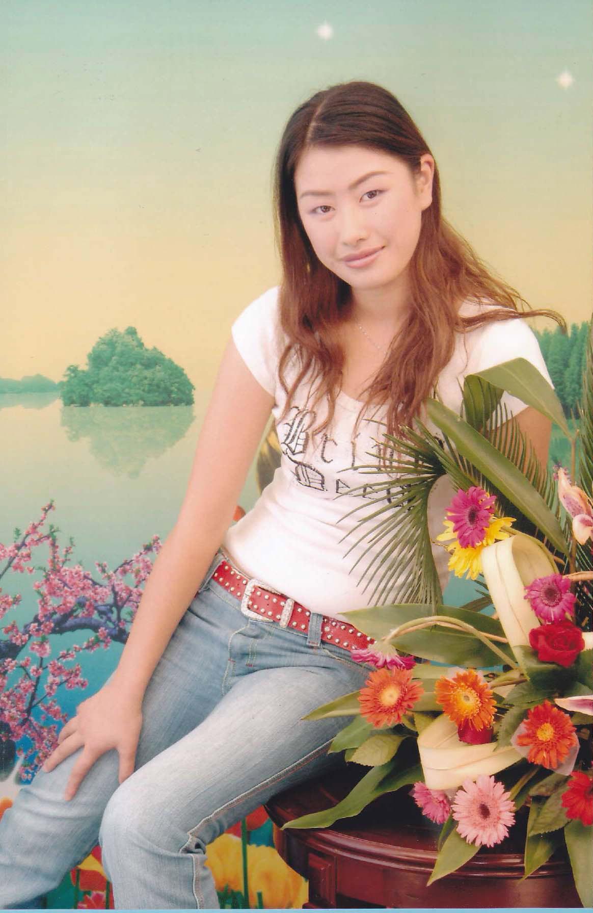 大陸新娘11